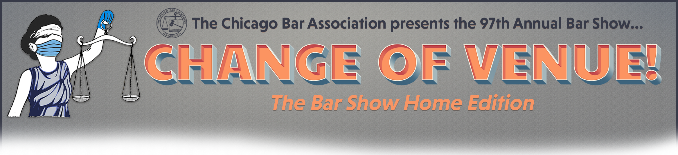 Change of Venue: The Bar Show