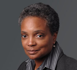 Hon. Lori Lightfoot